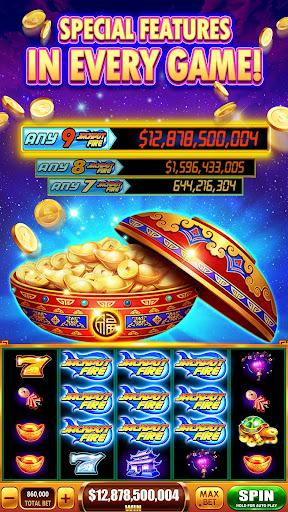 Free Slots: Hot Vegas Slot Machines 1.04 screenshots 4