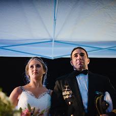 Wedding photographer Jimena Arias (jimenaarias). Photo of 28.05.2017
