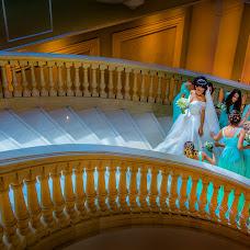 Wedding photographer Daniel Dumbrava (dumbrava). Photo of 26.10.2018
