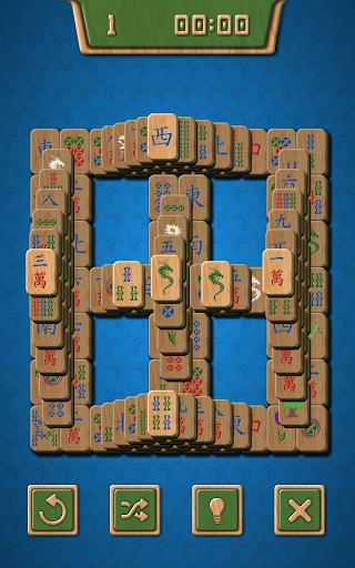 Mahjong Classic Solitaire  - A Free Quest Puzzle  screenshots 8