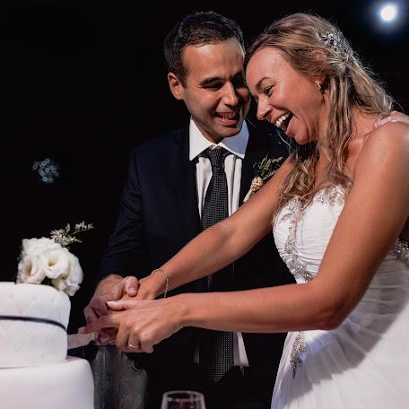 Fotógrafo de bodas Ariel Haber (haber). Foto del 01.11.2018