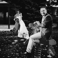 Wedding photographer Liliya Rodnikova (Lileinaya). Photo of 06.10.2015