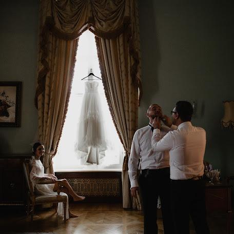 Весільний фотограф Денис Исаев (Elisej). Фотографія від 25.02.2018