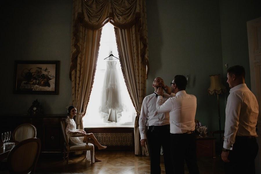 Wedding photographer Denis Isaev (Elisej). Photo of 25.02.2018