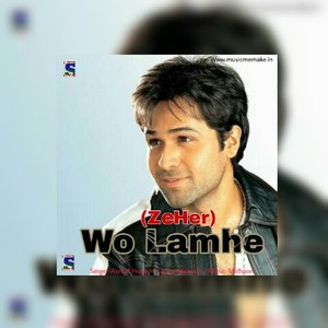 Cover Art for song Wo Lamhe - Mp3Sullk.in