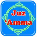 Juz Amma Audio and Translation icon