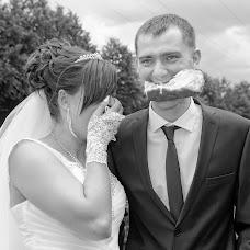 Wedding photographer Vladislav Posokhov (vlad32). Photo of 16.07.2015