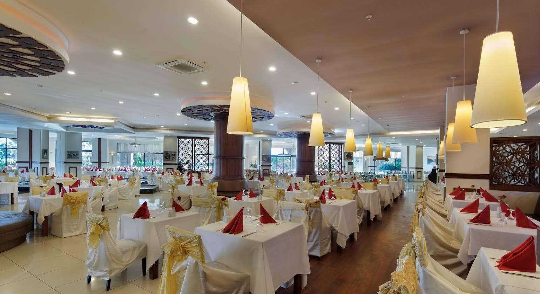 Nashira Resort Hotel & Aqua -Spa