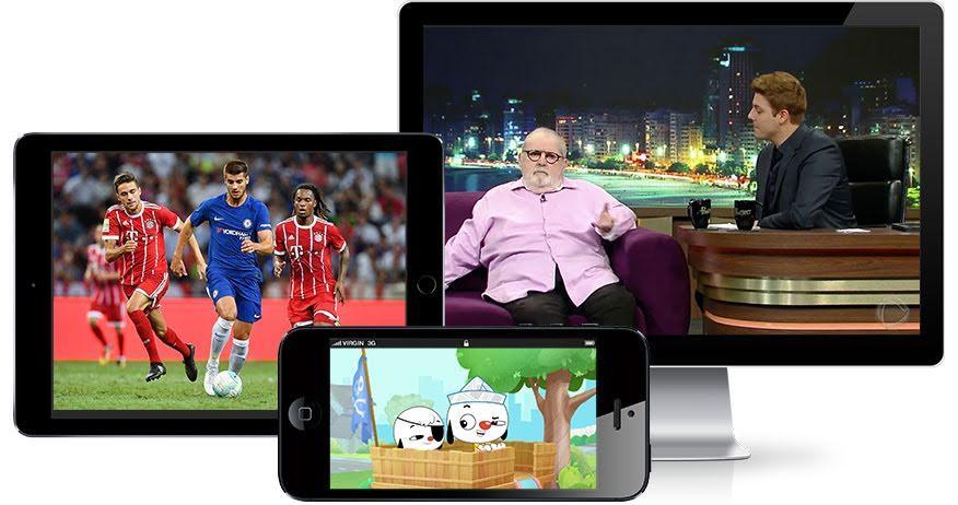 PlayPlus marca presença em feira de negócios e agrada empresários