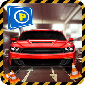 Car Parking 2015 for PC and MAC
