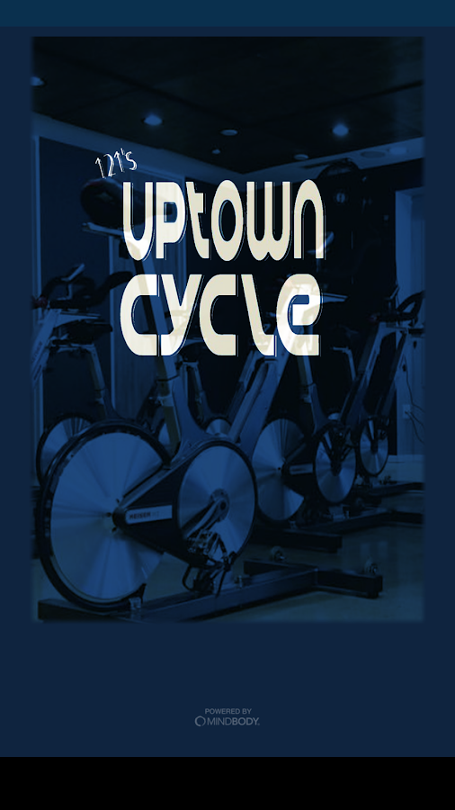 121's Uptown Cycle- screenshot