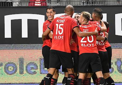 L'UEFA ouvre une enquête sur Rennes après son match de Ligue des champions