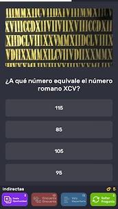 Acertijos y adivinanzas. Trivia y Quiz. QuizzLand 5