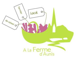 A la Ferme d'Aunis, magasin de producteurs pour tous vos produits fermiers à Surgères à 2,5km des Gîtes Les Grandes Chaumes
