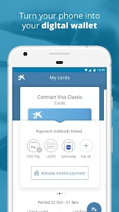 CaixaBank Pay: Mobile Payments 2