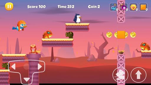 Penguin Run modavailable screenshots 7