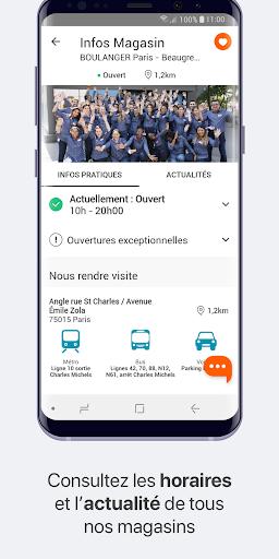 Boulanger 20.3.2 screenshots 6