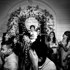 Wedding photographer Nien Truong (nientruong3005). Photo of 29.01.2019