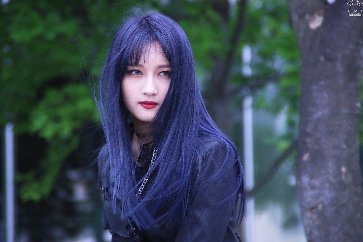 siyeon dark 1
