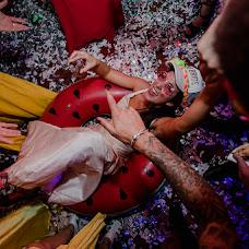 Fotógrafo de bodas Mika Alvarez (mikaalvarez). Foto del 02.11.2018