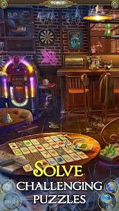 Hidden City: Hidden Object Adventure MOD [Unlimited Money] 2