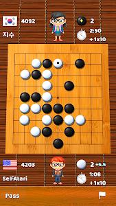 BadukPop - Learn and Play Go Online 1.19.0