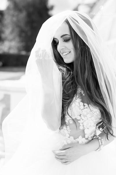 Свадебный фотограф Оксана Паклин (FotoLove). Фотография от 21.06.2016