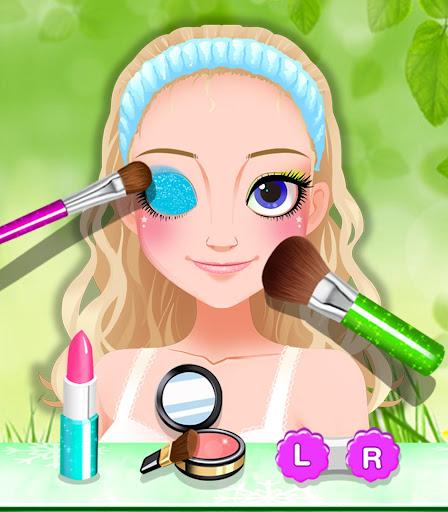 Ice Queen's Beauty SPA Salon 1.0.7.0 screenshots 7