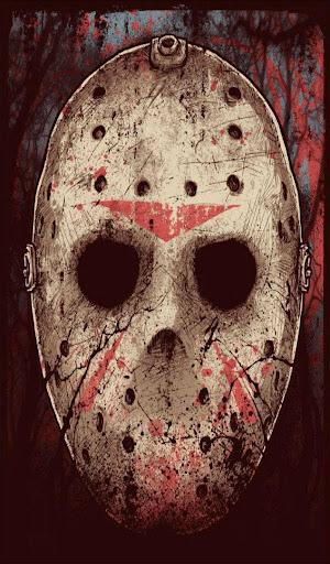 Jason Voorhees Wallpaper HD Screenshot 10
