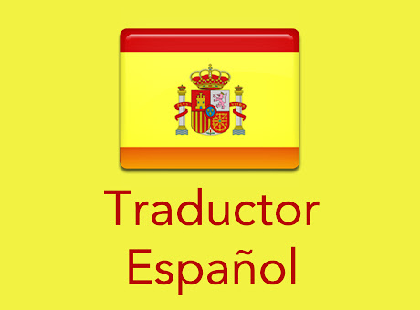 Traductor Español