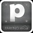 ParkingMyCar icon
