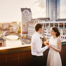 Wedding photographer Ekaterina Sipacheva (katosu). Photo of 16.09.2015
