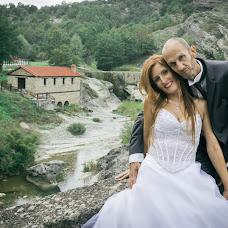 Wedding photographer Kostas Latskoulis (latskoulis). Photo of 21.07.2017