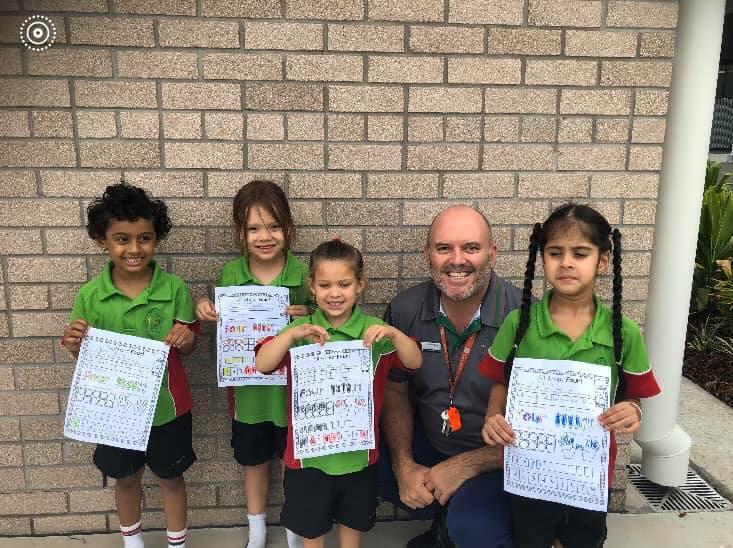 New Catholic School in Redbank Plains open