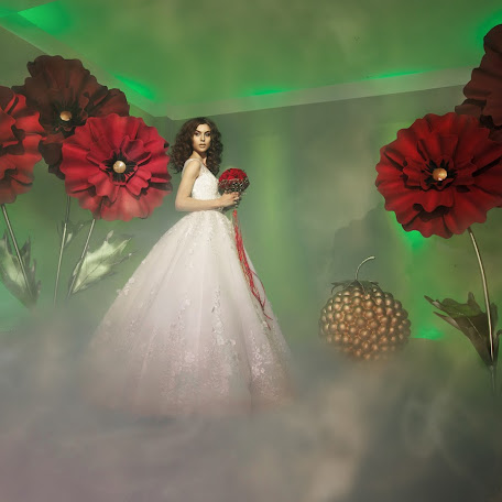 Wedding photographer Elena Chernikova (lemax). Photo of 22.04.2017