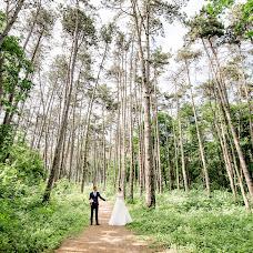 Wedding photographer Andrіy Opir (bigfan). Photo of 29.05.2018