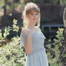 Wedding photographer Anastasiya Deyster (stasena82). Photo of 10.07.2018