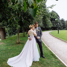 Wedding photographer Mariya Kozlova (mvkoz). Photo of 27.09.2018