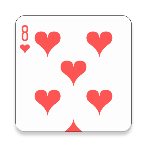 Crazy Eights AI