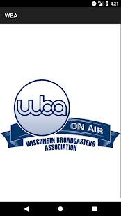 Wisconsin Broadcasters Assoc.- screenshot thumbnail