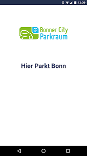 Parking in Bonn - náhled