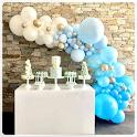 Balloons decorating ideas 2020 icon