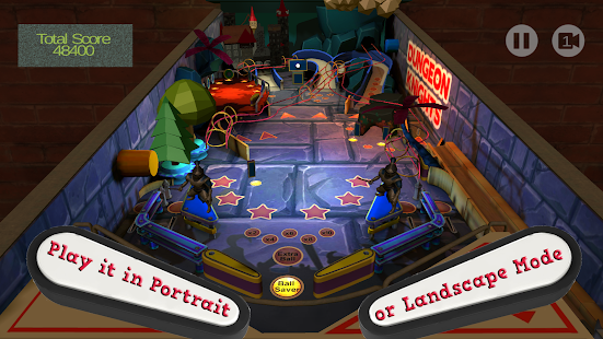 Pinball Collection 3D - náhled