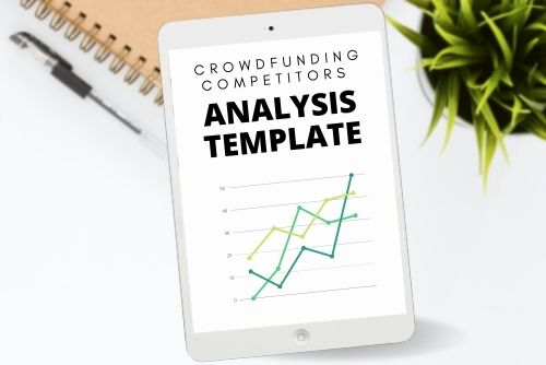 crowdfunding_competitors_analysis_spreadsheet_template