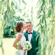 Wedding photographer Natalya Nikitina (NatashaNickey). Photo of 12.10.2017