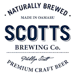Logo for Scott's Brewing Co.