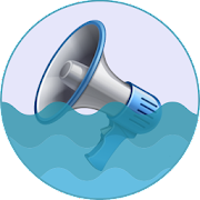 App Icon for @Voice Floating Button Plugin App in Czech Republic Google Play Store