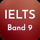 IELTS Preparation - Band 9 icon