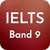 IELTS Preparation - Band 9