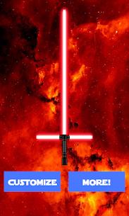 Force Saber of Light 2